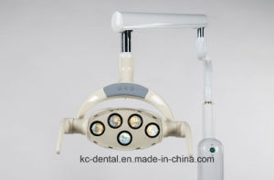 Unique Design High Performance 5 LED Dental Equipment Induction Lamp Dental Unit Spare Part pictures & photos
