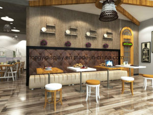 Commercial Coffee Shop Counters Bar Container Booth Food Kiosk pictures & photos