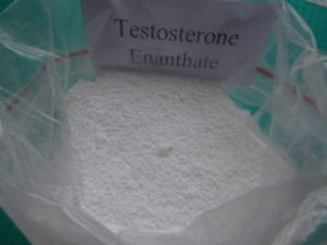 Steroid Powder Test Enan Testosterone Enanthate pictures & photos