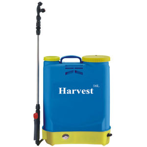 16L High Quality Knapsack Battery Sprayer with Ce (HT-B16-A) pictures & photos
