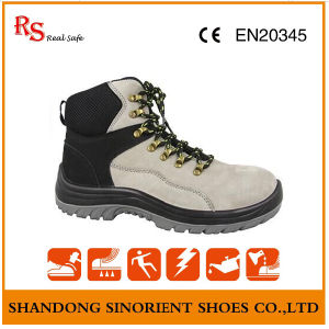 Good Quality Hiking Safety Shoes with Ce Certification pictures & photos