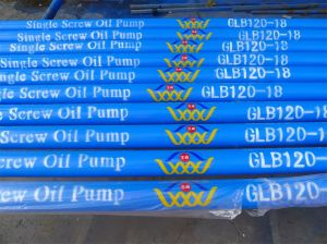 "Oillift 7"" Casing Coalbed Methane Screw Oil Pump with 5 1/2"" Anchor pictures & photos"