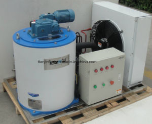 Widely Used Commercial Range Flake Ice Machine for Fish pictures & photos