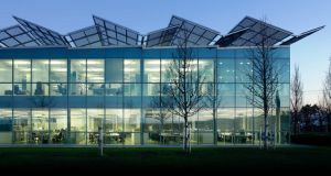 Structural Glass Curtain Wall pictures & photos
