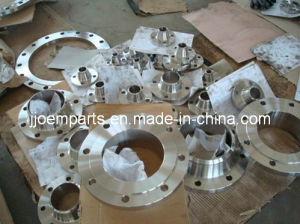 Inconel 625 Forged/Forging Flanges (UNS N06625, 2.4856, Alloy 625) pictures & photos