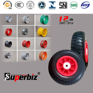 Heavy Duty EVA Foam Wheel (3.00-4) pictures & photos