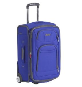 Suiter Trolley Bag