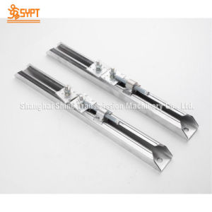 Fabricated Steel Motor Slider Rail for Motors pictures & photos