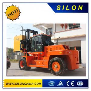 Silon Manufacturer Cpcd200 20 Ton Diesel Forklift Truck pictures & photos