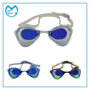 Mirror Anti Fog Swimming Equipment Safety Glasses pictures & photos