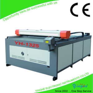 Laser Engraver and Cutter (YH-1325) pictures & photos