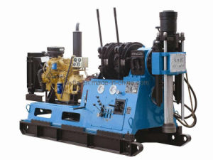 Core Drilling Rig (XY-4)