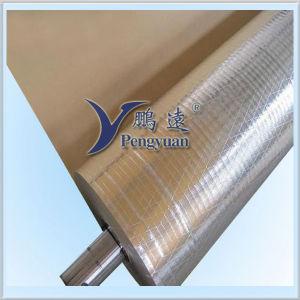 Tri-Way Kraft Scrim Aluminium Foil, Fsk Facing pictures & photos