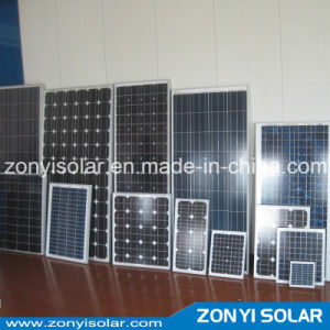 3W-5W-10W-20W Solar Monocrystalline PV Modules pictures & photos