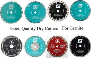 Diamond Tool Turbo Granite Disc