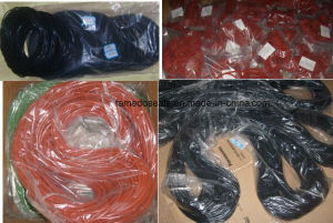 High Quality Viton&FKM&FPM&Aflas&Silicon Rubber &Nitrile&Neoprene&EPDM Rubber O Rings pictures & photos