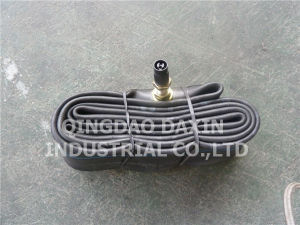 600% Elongation Manufacturer Motorcycle Inner Tube pictures & photos