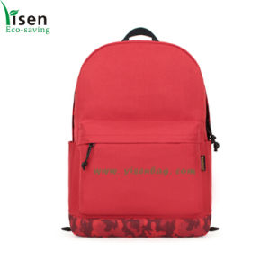 Fashion Polyester Laptop Backpack, School Bag (YSBP00-0160) pictures & photos