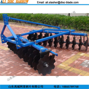 Tractor Mounted Light-Duty Disc Harrow for Sale pictures & photos