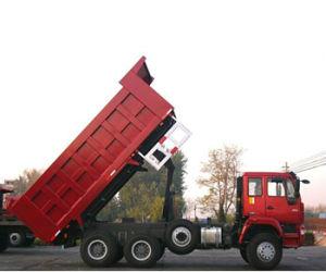 Sinotruck 30ton HOWO 6X4 336HP Dump Truck