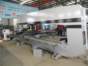 ED200 High Speed Double Servo Punch Press Machine pictures & photos