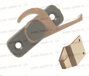 Crescent Lock for Window Hardware pictures & photos