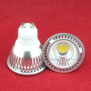 3W 5W 7W 9W GU10 COB LED Spot Light Cup pictures & photos