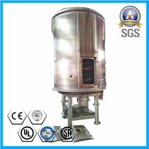 Continue Plate Dryer for Drying Organic Chemicals pictures & photos