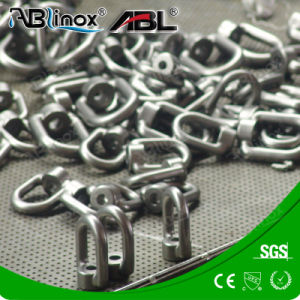 Handrail Fitting Precise Die-Casting Part 24 (p24) pictures & photos