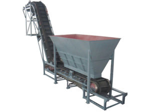 Rubber Material Feeding Conveyor pictures & photos