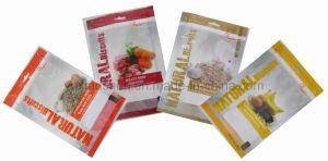 Pet Food Bag (SP007)