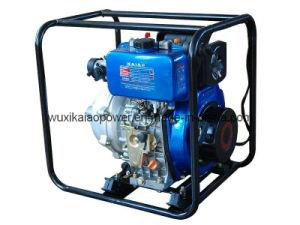 Water Pump/ Diesel Pump (1.5′′, 5.5HP) pictures & photos