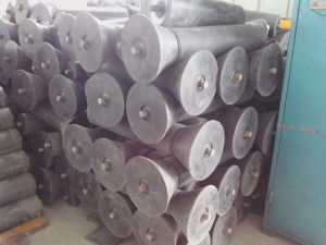 Tfp Friction Idler for Conveyor System Corner Side pictures & photos