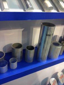 Aluminum Tube/Pipe for Desaultation pictures & photos