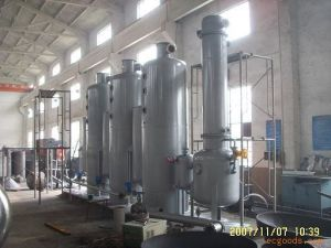 Evaporator for Inorganic and Organic Sewage pictures & photos