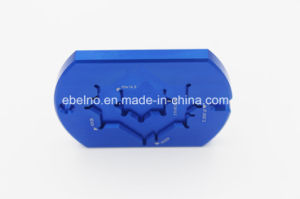 Custom Aluminum Fabrication for CNC Machining Metal Parts pictures & photos