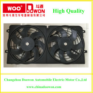 Radiator Fan / Radiator Cooling Fan / Car Electric Fan / Condenser Fan 5494493 for Buick Sail pictures & photos
