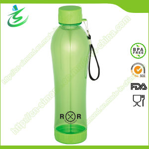 700 Ml Customized Tritan Plastic Water Bottle for Wholesale pictures & photos