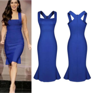 OEM Fashion Women Sexy Clothing 2015 New Design Women Dress pictures & photos