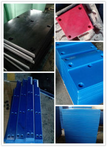 UHMWPE Marine or Dock Fender Panel pictures & photos