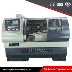 China Manufacturer CNC Lathe Ck6136A-2 pictures & photos