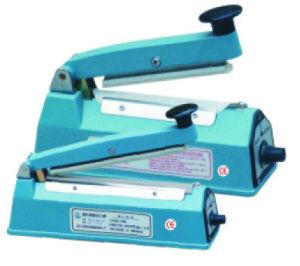 Plastic Body Hand Impulse Bag Heating Sealing Machine