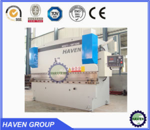 Approved Bending Machine Wc67y with High Quality pictures & photos