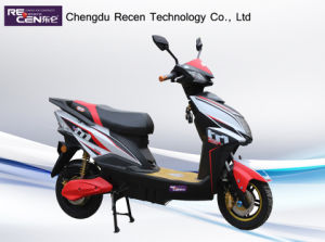 2000W Lead Acid Electric Scooter/Electric Motorcycle pictures & photos