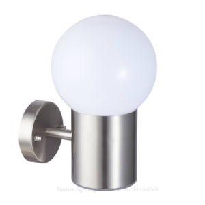 Outdoor Wall Lighting with PMMA Material Cover pictures & photos