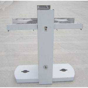 Metal Display Stand for Information pictures & photos