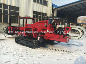 Horizontal Directional Drilling Rig Ddw-200 with Automatic Pipe Loader pictures & photos