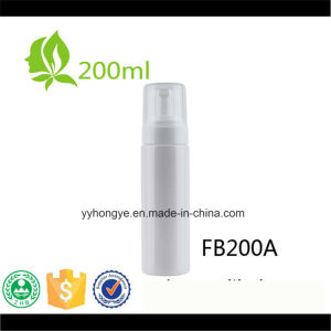 High Grade Foam Bottle/200ml Mousse Bottle pictures & photos