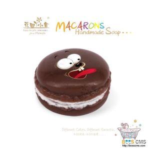 Macaroon Soap (cartoon series)