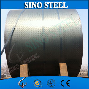 A36 Grade Carbon Steel Coil Hot Rolled Steel Coil pictures & photos